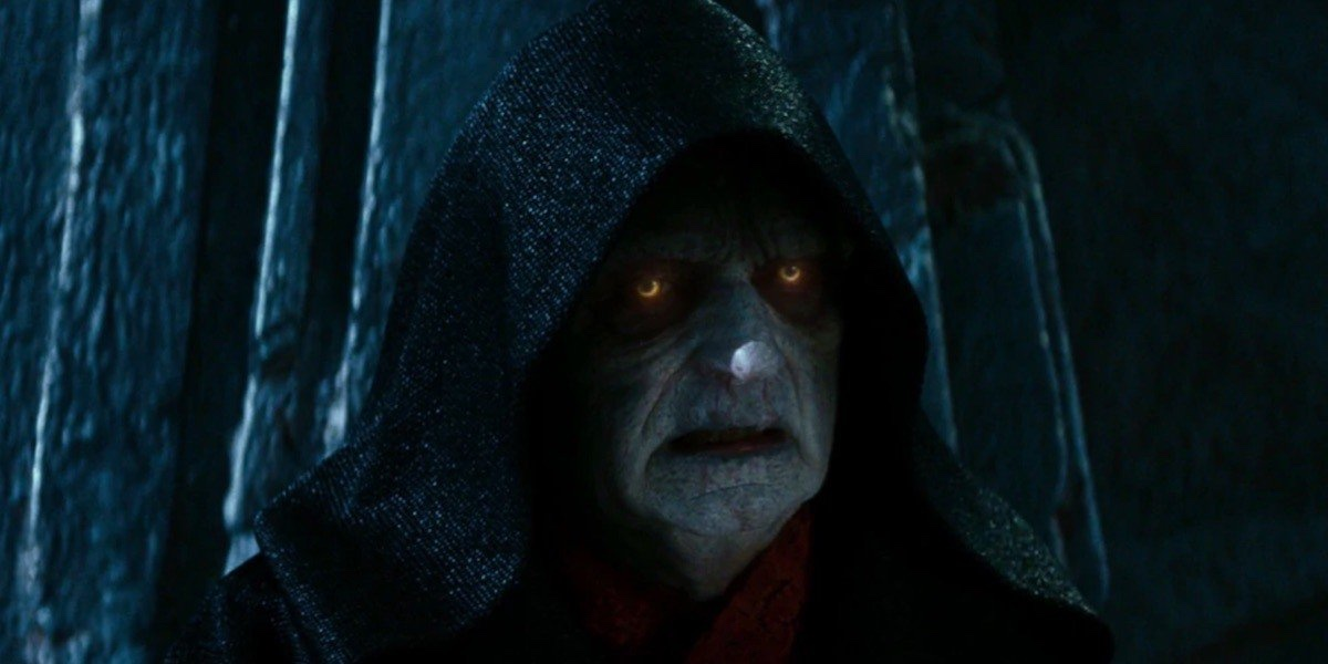 Have You Ever Heard The Tragedy Of Darth Plageuis The Wise The Importance Of The Opera Scene In Revenge Of The Sith Sw Holocron Blog